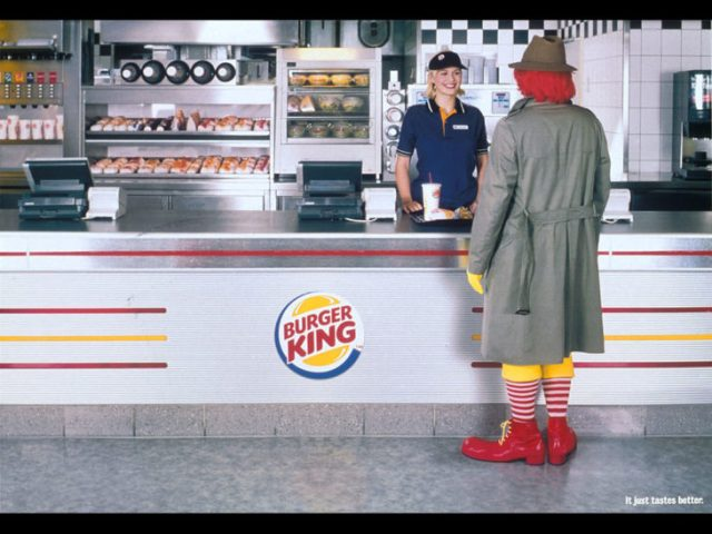 sutil campaña burger king