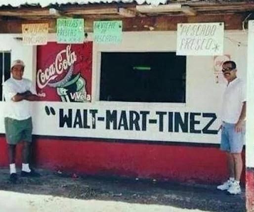 Walt-Mart-Tinez tiendita