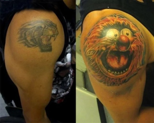cover up tattoos 1