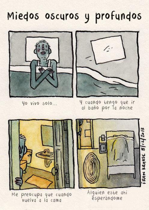 alguien te espera