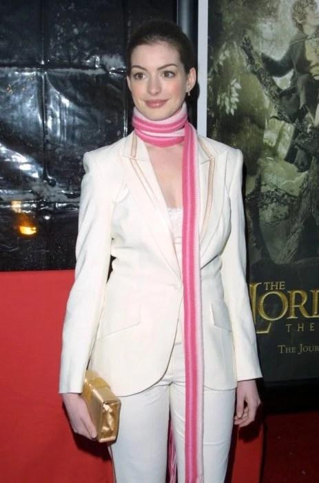 bufanda delgada 2000
