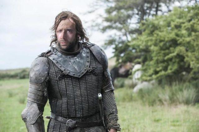 Nicolas Cage victima de Photoshop con Game of Thrones