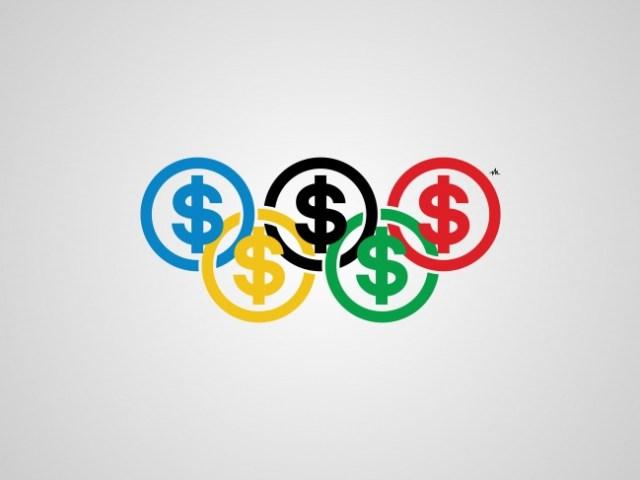 Logos sinceros - olimpiadas