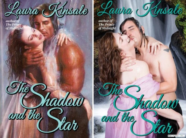 La sombra y la estrella