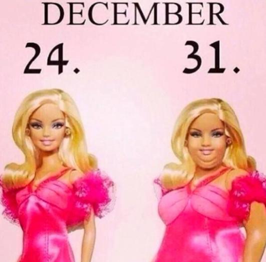 Barbie gorda
