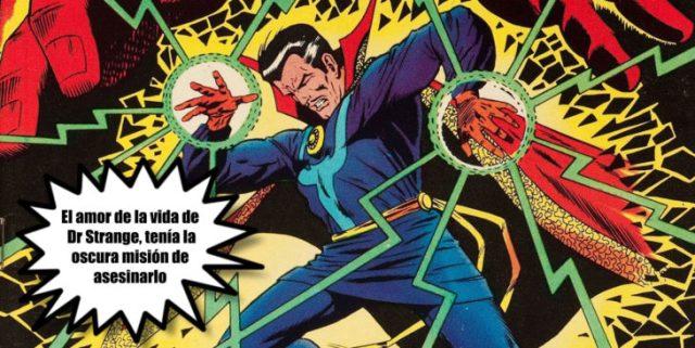 dr strange cosmos marvel datos curiosos superhéroes