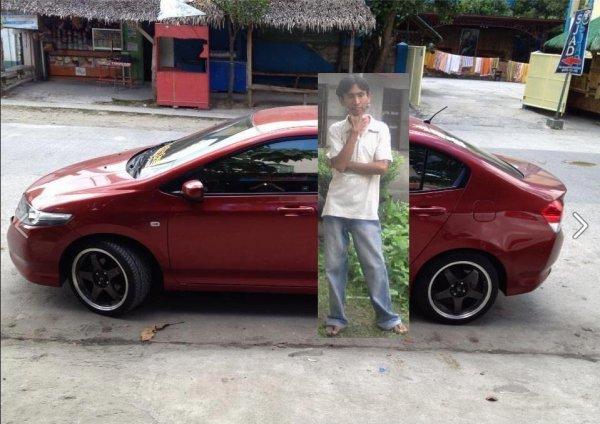 lamento decirlo pero, ese no es tu coche