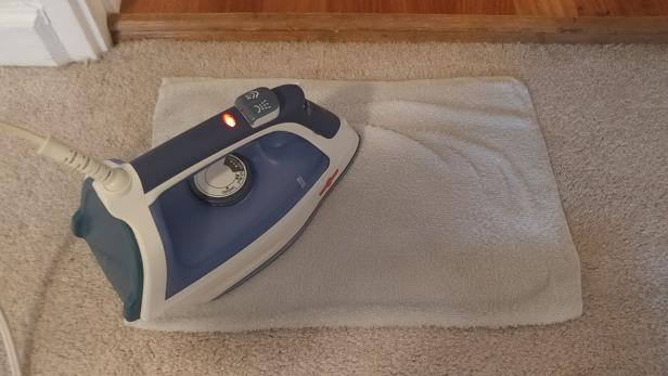 plancha limpieza