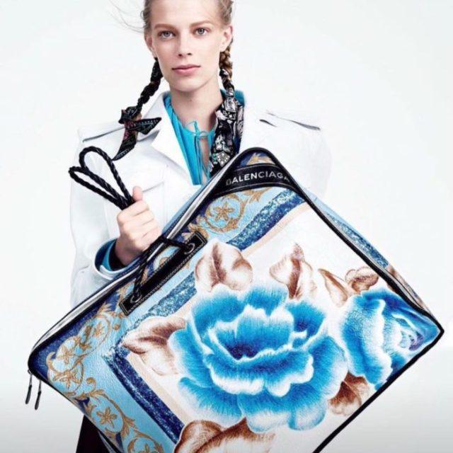 no es una cobija, es una bolsa