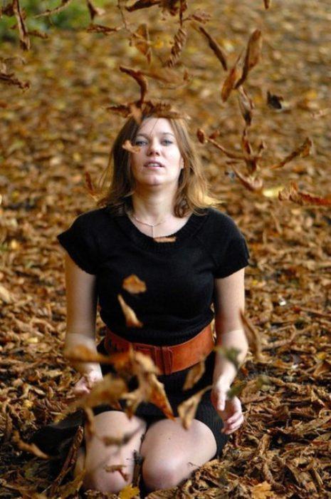 que viva el otoño