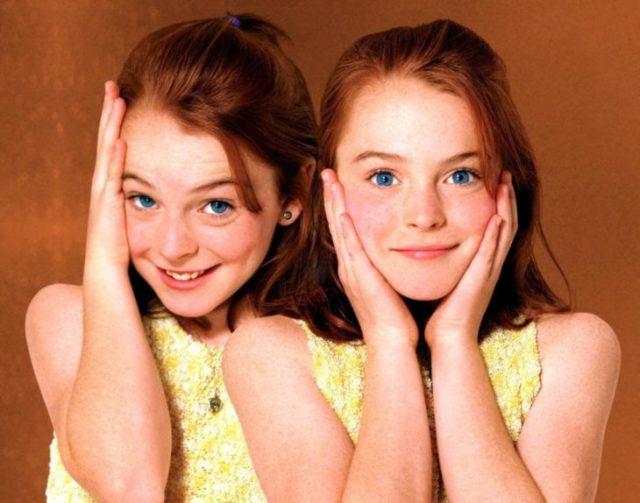 Annie y Hallie