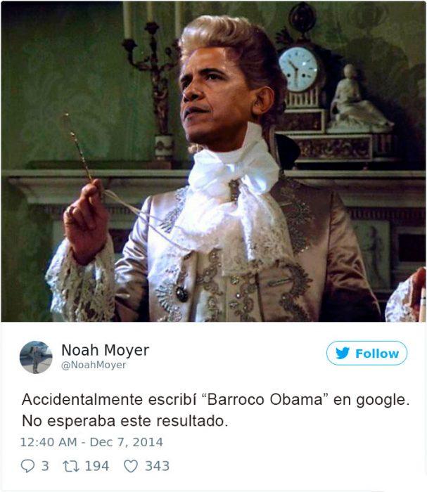 barroco obama