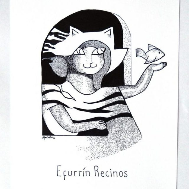 Efurrín Recinos