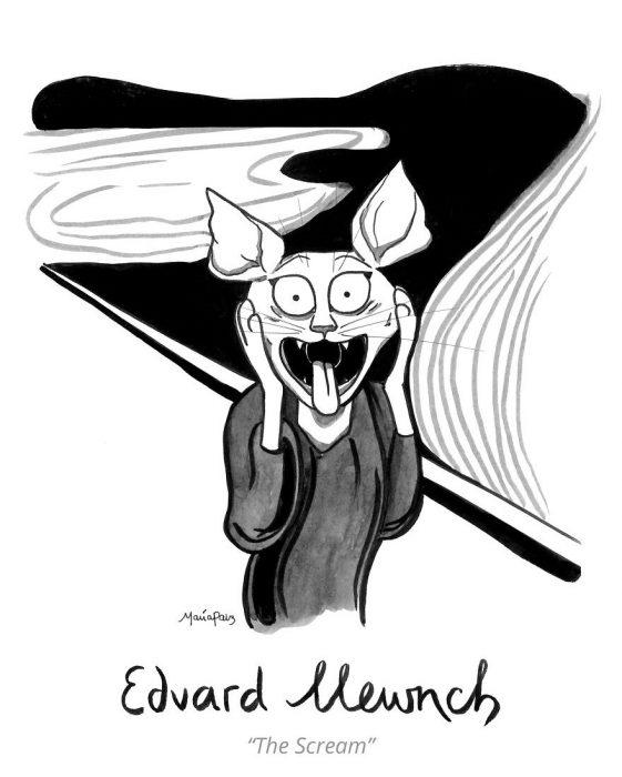 Eduard Mewnch