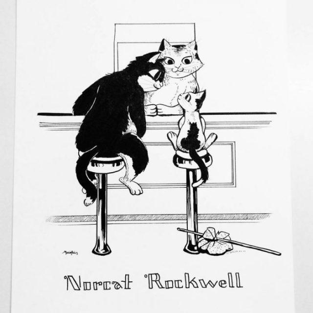 Norcat Rockwell