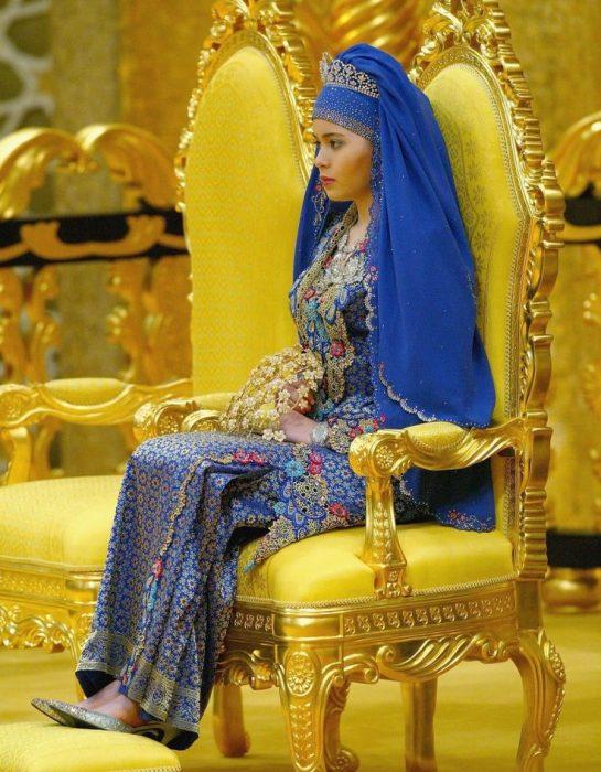 princesa brunei