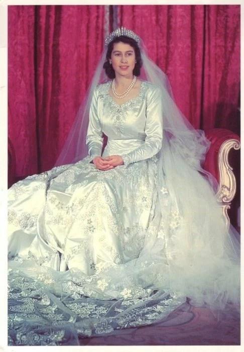 vestido de ovia reina