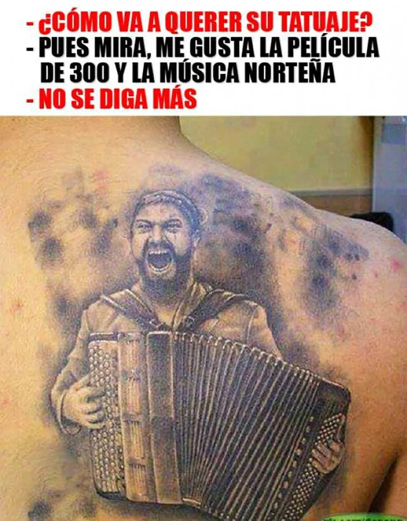 Tatuajes En 2020 Memes Divertidos Meme Divertido Meme Gracioso