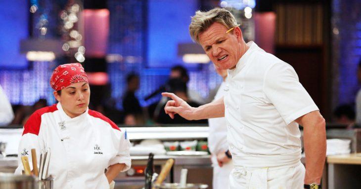 chef gordom