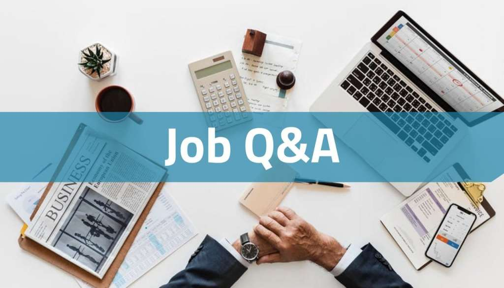 Job Hire Q&A #1: With Michael MidKnight - Michael MidKnight shares his thoughts & insight on recent questions gathered from over the past few weeks. https://wp.me/p9TDpB-5U #fun #humor #employment #interview #money #jobs #career #employee #job #foreverhire #help #midknight #fun