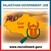 RUHS Medical Officer Recruitment 2019 for 767 Posts || Apply ONLINE @www.ruhsraj.org