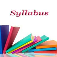 Cantonment Board Lansdowne Syllabus 2016   Cantonment Board Junior Clerk Exam Pattern