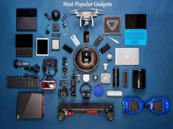 Top 10 Gadget Sites in India   Check Most Popular Gadget Websites in India
