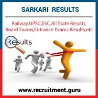 AP Grama Sachivalayam Result 2019   Check AP Grama/ Ward Sachivalayam Answer Key, Merit List Here