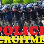 When will Nigeria Police (NPF) 2018/2019 Recruitment Start? See The Date Here!