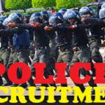 When will Nigeria Police (NPF) 2018/2019 Recruitment Start? See The  Date Here!