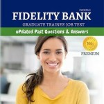 Fidelity Bank Aptitude Test for 2018 recruitment | See 5 important Things you must know Now