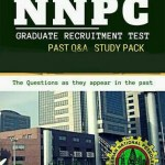 NNPC Past Questions and Answers 2019 in PDF {Download Recruitment Assessment Guide}