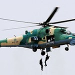 Nigerian Airforce Undergraduate Recruitment Form 2019/2020 for SSCE {Airmen/Airwomen}