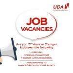 UBA Bank Aptitude Test Guide for 2018/2019 Recruitment