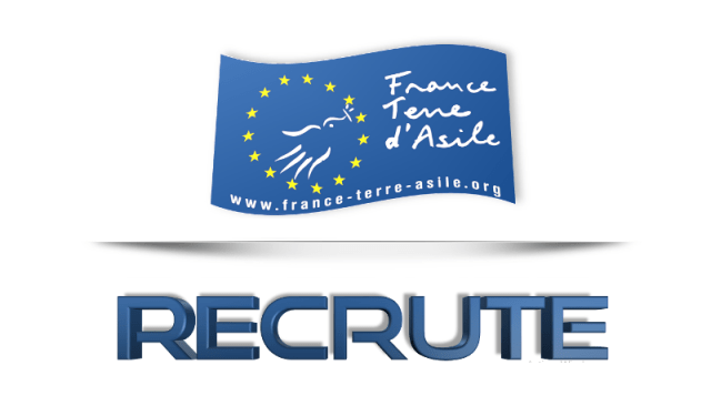 France terre d'asile // recrute [des stagiaires]