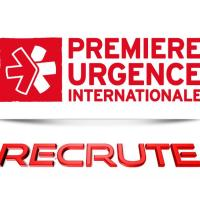 Première Urgence // recrute