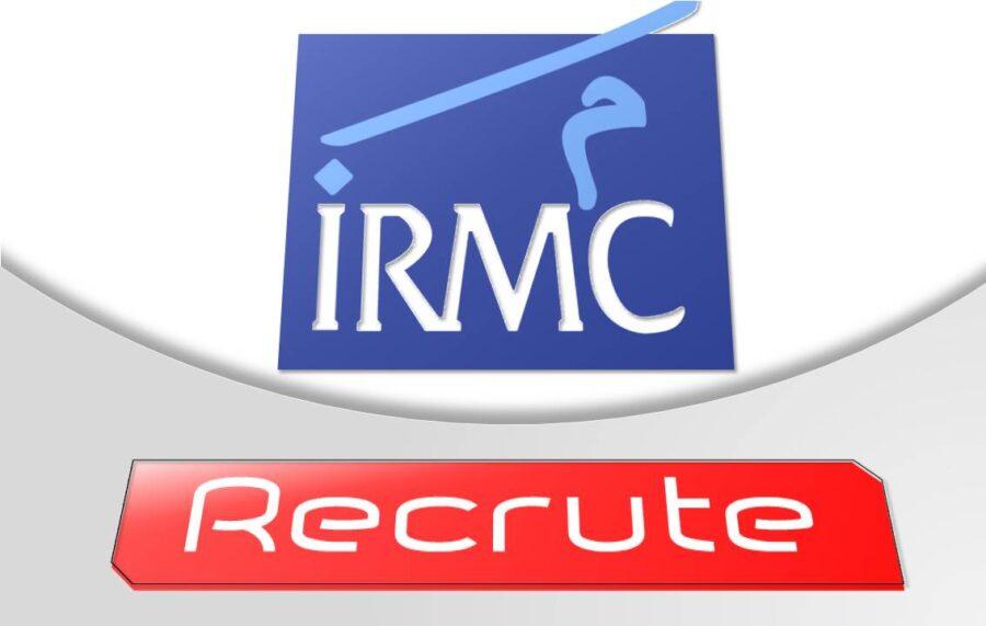 IRMC / offre [plusieurs opportunités de stages]
