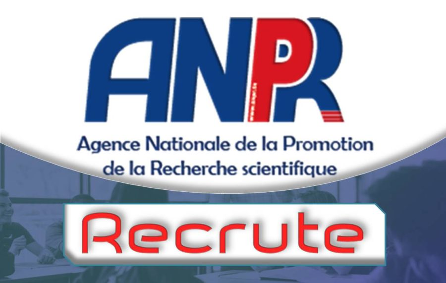 ANPR / recrute