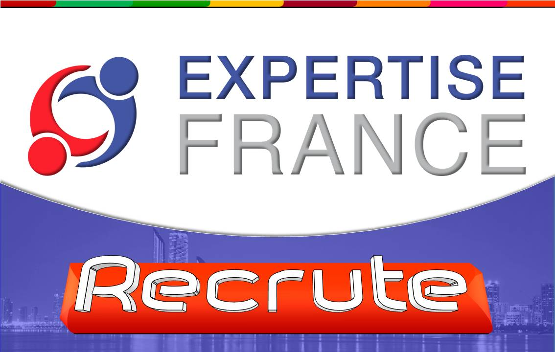 Expertise France / recrute