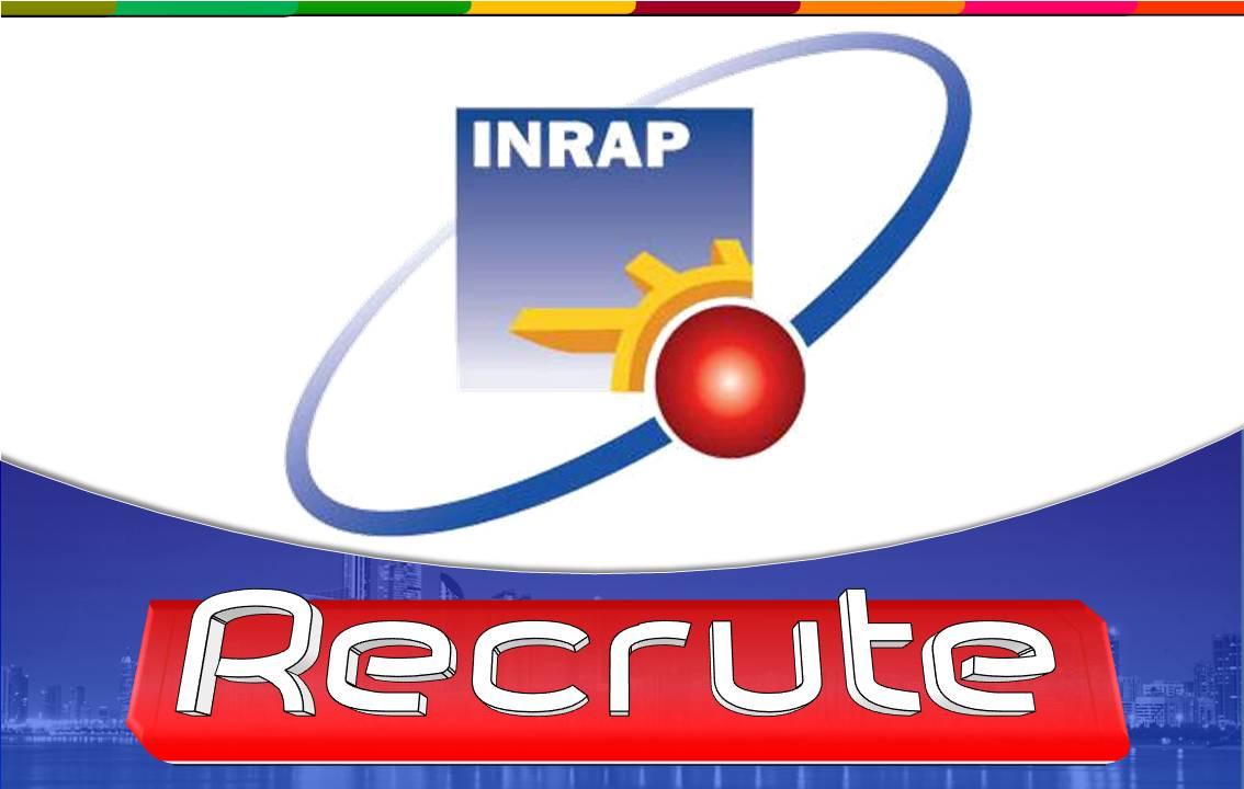 INRAP / recrute