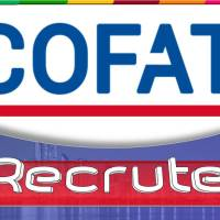 COFAT // recrute [offre d'emploi n°3-5/20]