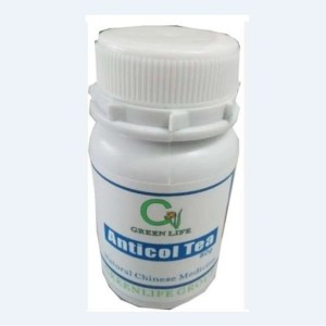 Greenlife Anticol