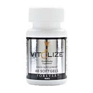 Vitolize for Mens