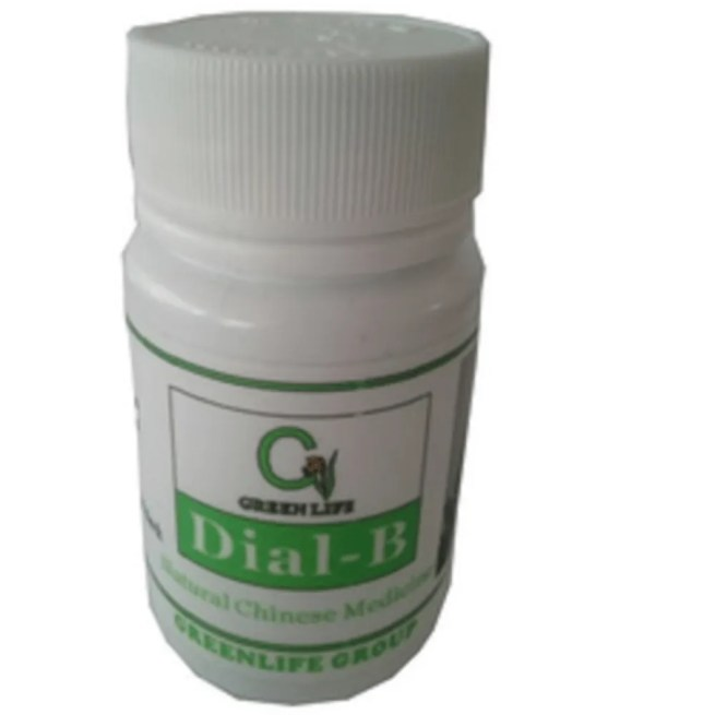 Greenlife B-Care Tablet