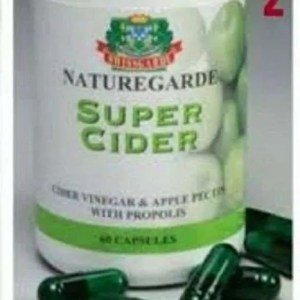 Swissgarde Super Cider (Tumour Crusher)