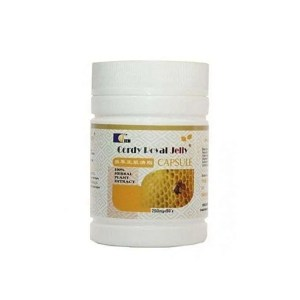 Kedi Cordy Royal Jelly Big Pack