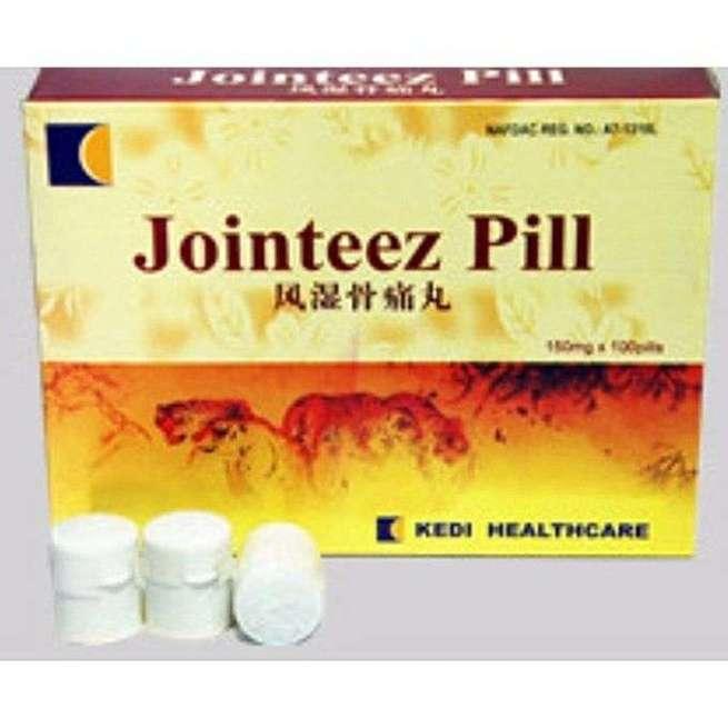 Kedi Jointeez Pill