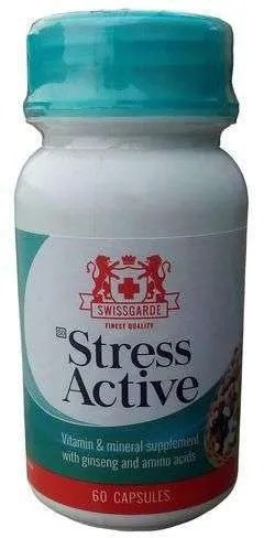 stress active