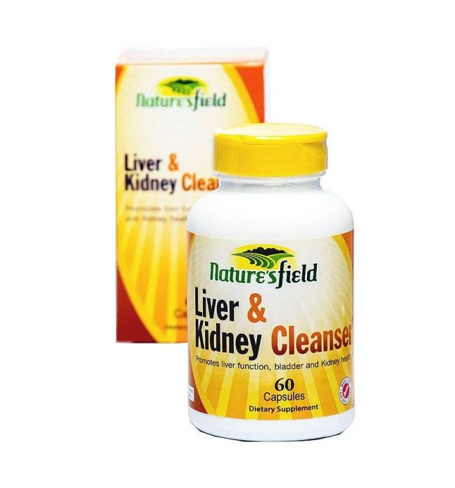 Liver and Kidney