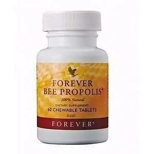 Forever Living Forever Bee Propolis – 60 Chewable Tablets